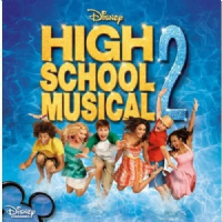 High School Musical 2 CD